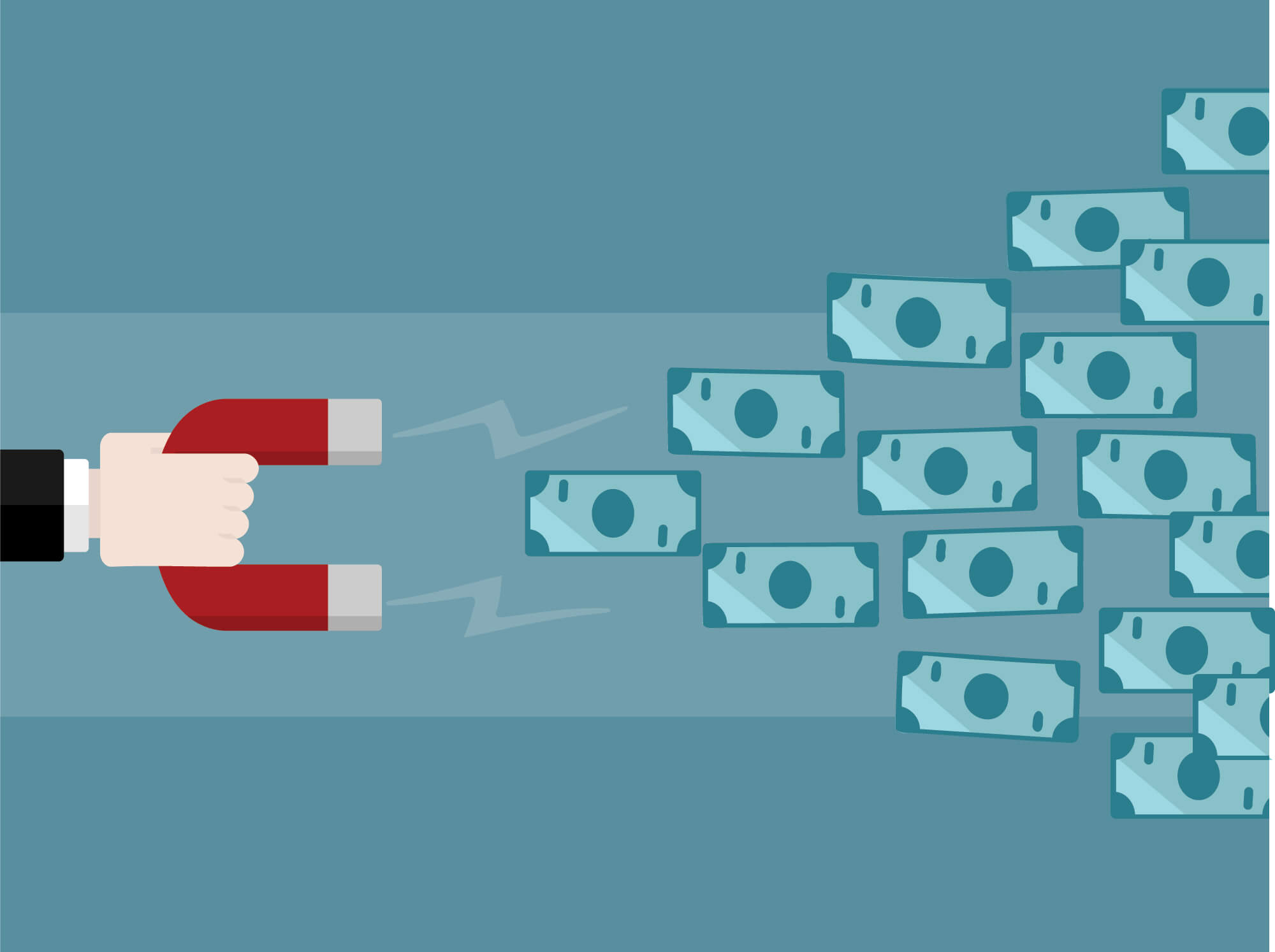 pros and cons of raising money for your startup