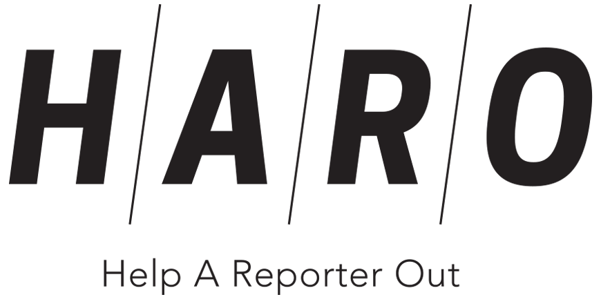 get quoted by a reporter