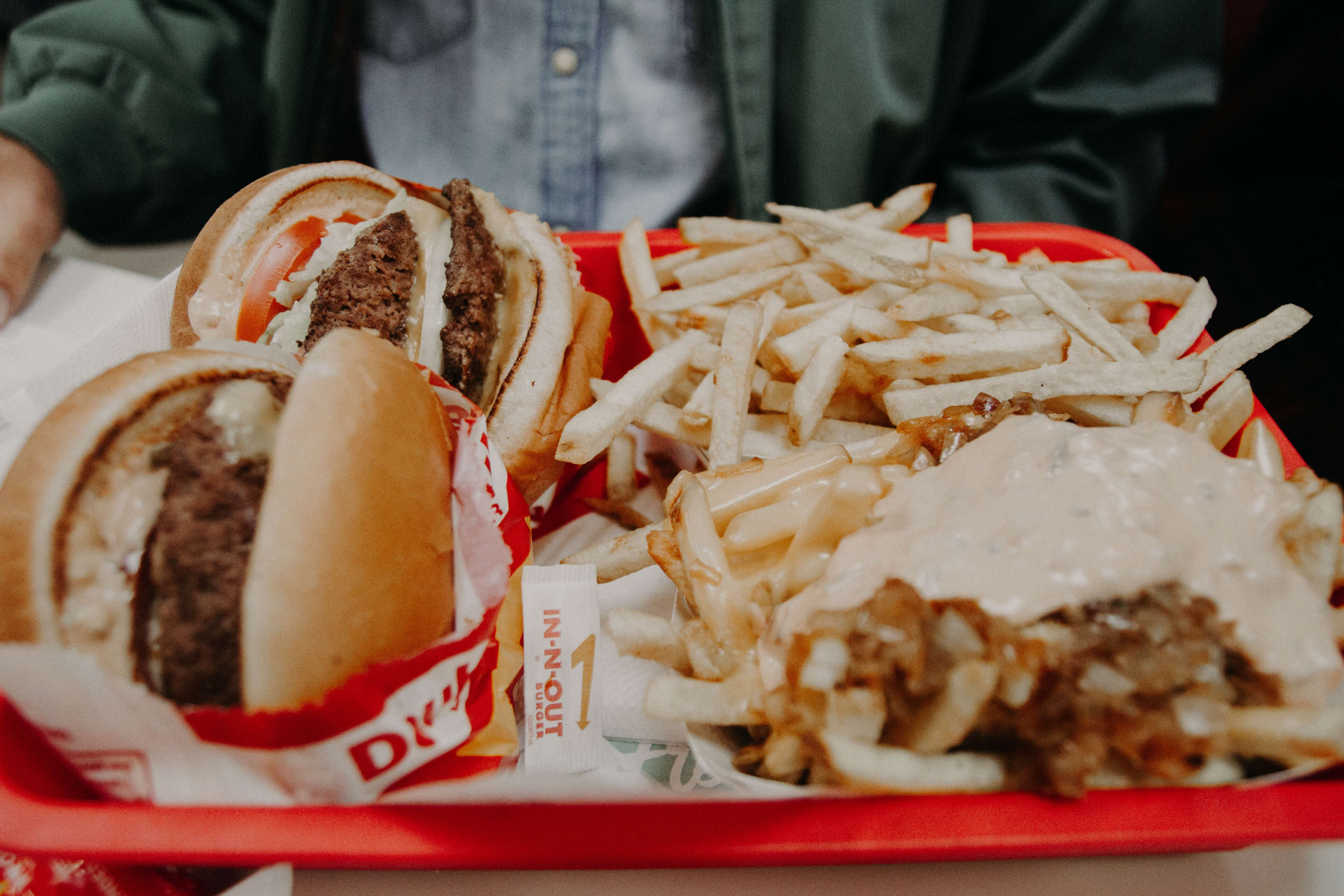 in-n-out success