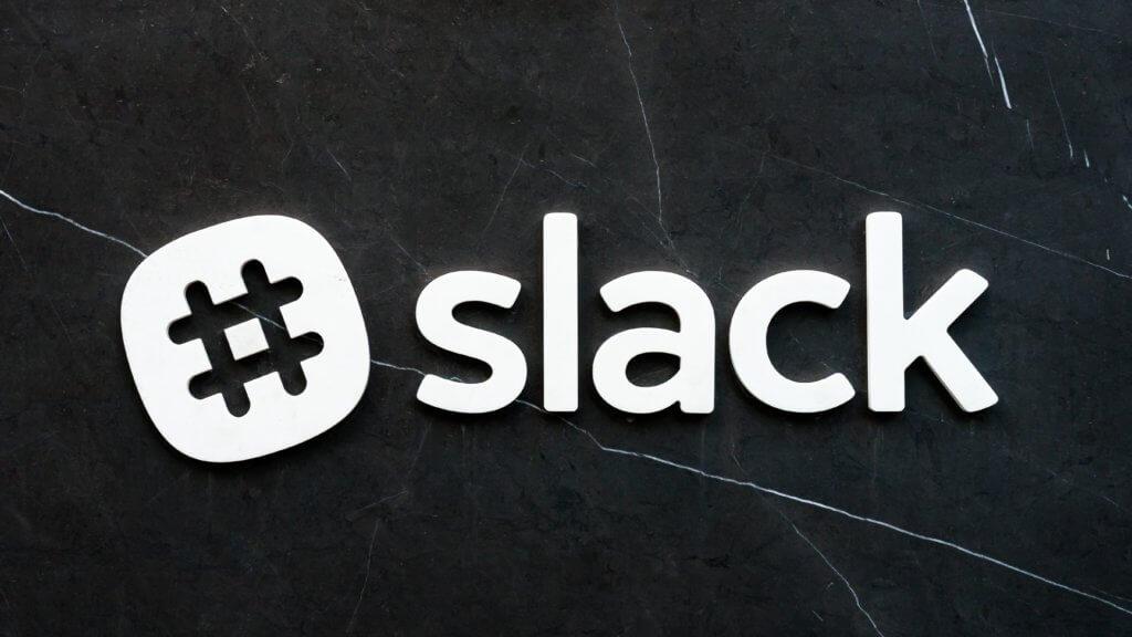 history of slack