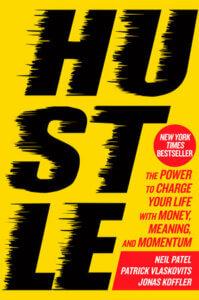 Hustle by Neil Patel