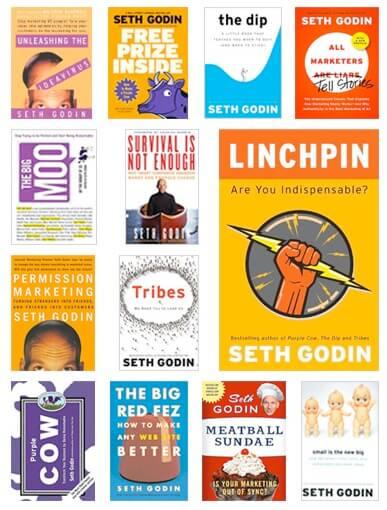 Books by Godin