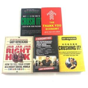 Books by Gary Vaynerchuk