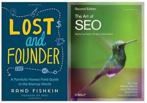 Books by Rand Fishkin