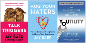 Books by Jay Baer