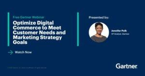 Digital Commerce Webinar by Jennifer Polk