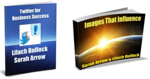 Books by Lilach Bullock